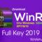 Tải Winrar full key kích hoạt không cần crack trên Win 7, Win 10